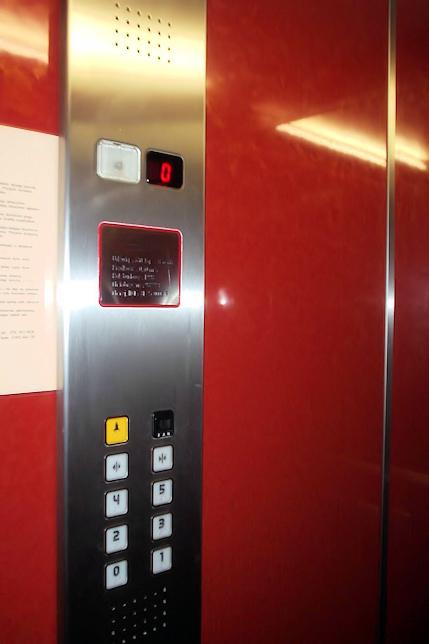 KARPACZ - Dostawa i montaż windy