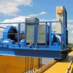FAMABA - Modernizacja suwnicy 40t